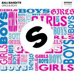 Girls & Boys (Single)