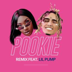 Pookie (feat. Lil Pump) [Remix] - Aya Nakamura, Lil Pump