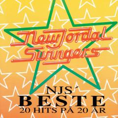 NJS` Beste - 20 Hits På 20 År - New Jordal Swingers
