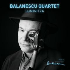 Luminitza (Reissue) - Balanescu Quartet