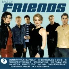 Best Of Vol. 2 - Friends