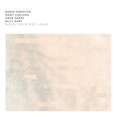 When The Birds Leave - Robin Verheyen, Marc Copland, Drew Gress, Billy Hart