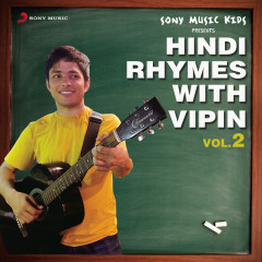 Hindi Rhymes with Vipin, Vol. 2 - Vipin Heero