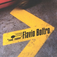 road runner - Flavio Boltro