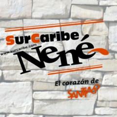 Nené, el Corazón de Santiago (Remasterizado) - Sur Caribe