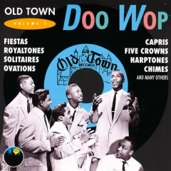 Old Town Doo Wop, Vol. 2 - Various Artists