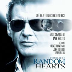 Random Hearts - Original Motion Picture Soundtrack - Various Artists