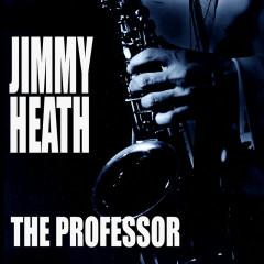 The Professor - Jimmy Heath