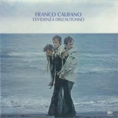 L'evidenza dell'autunno - Franco Califano