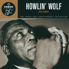 His Best - Howlin' Wolf