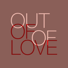 Out Of Love (Single) - SouLime