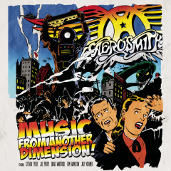 Music From Another Dimension! (Expanded Edition) - Aerosmith