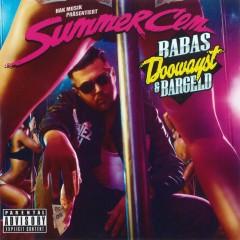 Babas, Doowayst & Bargeld - Summer Cem