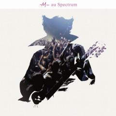 Au Spectrum (Live) - M