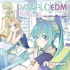 VOCALOEDM Works - ADSRecordings