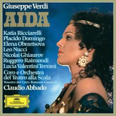 Verdi: Aida - Orchestra del Teatro alla Scala di Milano, Claudio Abbado