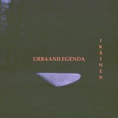 Ikäinen - EP