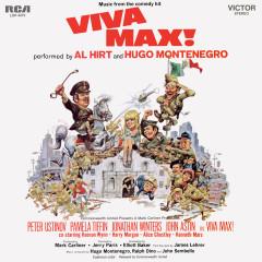 Viva Max! (Original Motion Picture Soundtrack) - Al Hirt, Hugo Montenegro