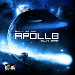 Apollo 21 - Deluxe Edition - Apollo The Great