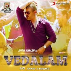 Vedalam (Original Motion Picture Soundtrack)