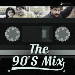 The 90's Mix