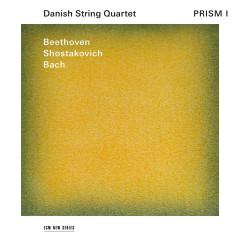 Prism I - Danish String Quartet