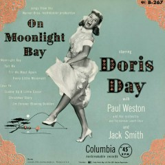 On Moonlight Bay - Doris Day