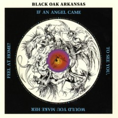 If An Angel Came To See You.... - Black Oak Arkansas