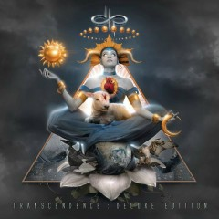 Transcendence (Deluxe Edition) - Devin Townsend Project
