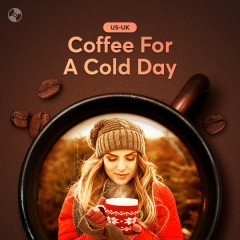 Coffee For A Cold Day
