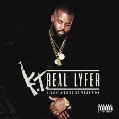 Real Lyfer - KT