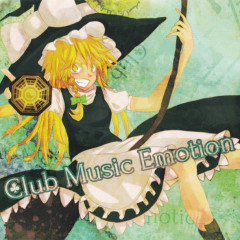 Club Music Emotion
