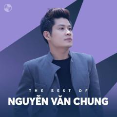 Những Bài Hát Hay Nhất Của Nguyễn Văn Chung - Nguyễn Văn Chung