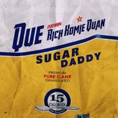 Sugar Daddy (Single) - Que