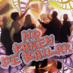 No Paren de Bailar - Various Artists
