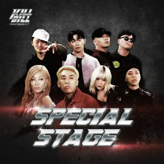 Kill Bill Special Stage