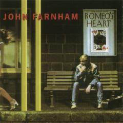 Romeo's Heart - John Farnham
