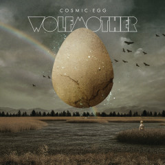 Cosmic Egg - Wolfmother