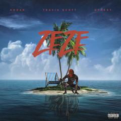 ZEZE (Single) - Kodak Black