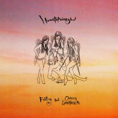 Heartstrings (feat. Santana) - Felly, Santana
