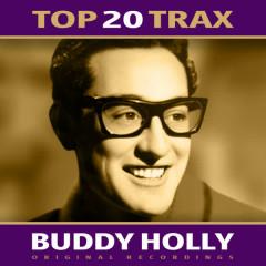 Top 20 Trax - Buddy Holly