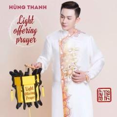 Light Offering Prayer (Single)