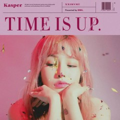 Time Is Up (EP)