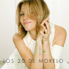 Los 20 de Morelo - Marcela Morelo
