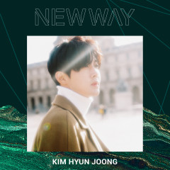 NEW WAY - Kim Hyun Joong
