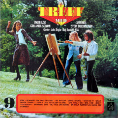 På Treff Med 9 - Various Artists