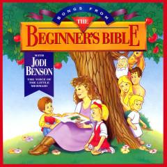 Songs From The Beginner's Bible - Jodi Benson