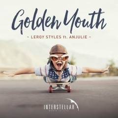 Golden Youth - Leroy Styles,Anjulie