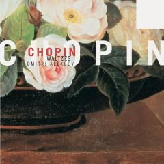 Chopin: Waltzes - Dmitri Alexeev
