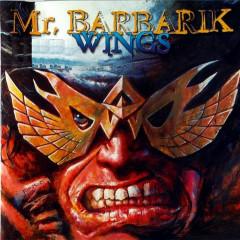 Mr, Barbarik - Wings